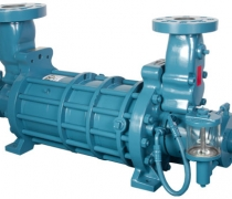 (Calgary Pump)
