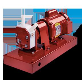 Flex-I-Liner Pump
