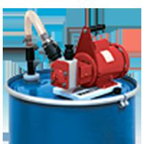 theFlex-I-Liner-Drum-Pump