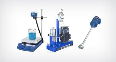 Mixers & Lab Equipment