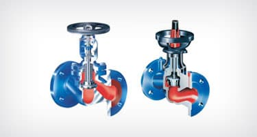 Special Purpose Valves