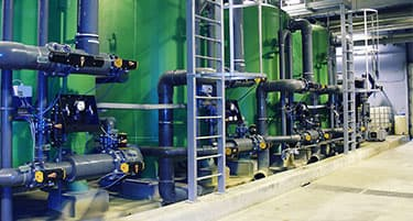 Water & Waste Technology