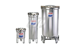 HIF Filter Housings