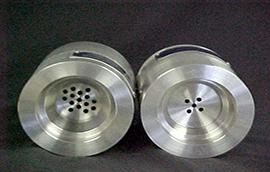 Throttle valves