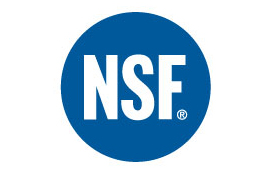 NSF Listed Filter Cartridges