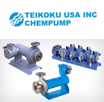Teikoku Pumps