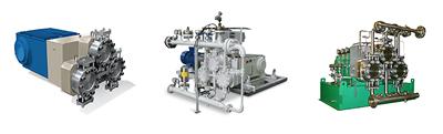 Diaphragm Pumps in Calgary