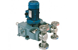Metering Pumps OMG ECODOX Pumps