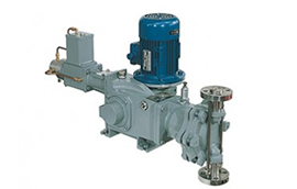 metering pumps IDRODOX Pumps