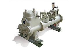 Steam Driven Pumps