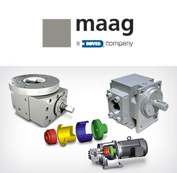 Maag Pumps