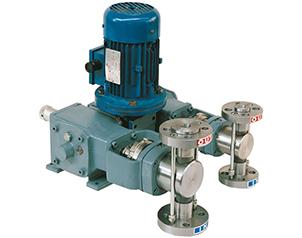 ECODOX Pumps