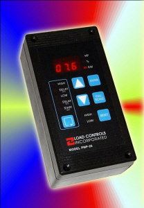 Compact PMP-25 Digital Load Control
