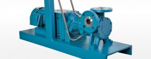 Regenerative Turbine Chemical Pump