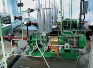 Selfpriming Side-Channel Pumps  Type SC