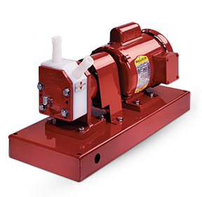Peristaltic Pumps Flex-I-Liner