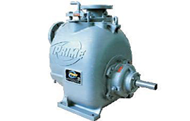 All Prime Self-Priming Pumps