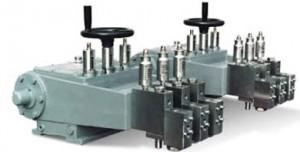 Multihead PR Plunger Series