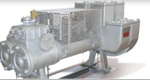 Stream Driven Pumps