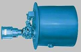 212°F (100°C) Underground Condensate Pump Stations