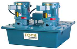 centrifugal pumps Condensate Return Systems