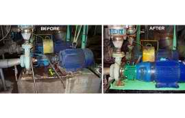 EnviroPump and Seal VIT Series