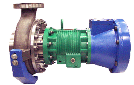 Centrifugal Pumps ANSI