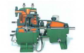 Heavy Duty Sealed Pumps