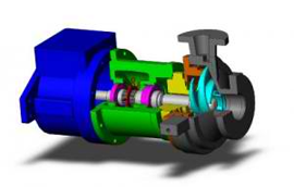Centrifugal Pumps Upgrade Retrofit