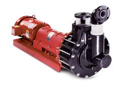 Centrifugal Pumps Self-Priming