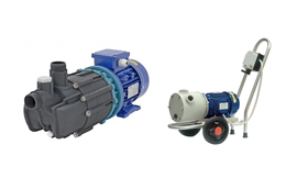 Argal Self-Priming Pumps