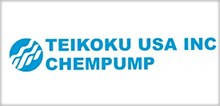 Teikoku - OEM & Aftermarket Replacement Pump Parts