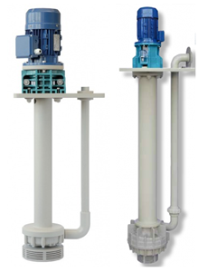 Vertical Centrifugal Pumps