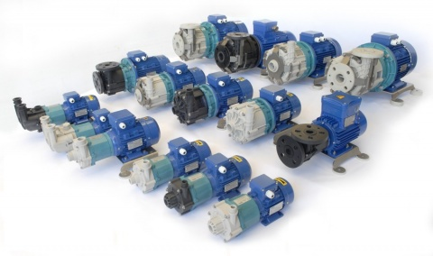 Transfer Pumps