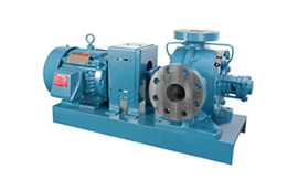 High Pressure Boiler Feed Pumps