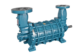 Multistage Feedwater Pumps
