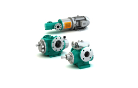 Other Positive Displacement Pumps
