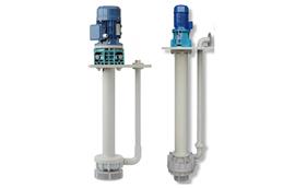 Vertical Centrifugal Pumps