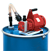 Peristaltic Pumps Drum Pump