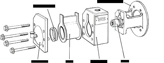 Peristaltic Pumps Flex I Liner