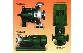 Dickow KM Series