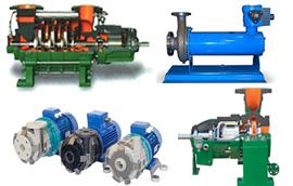 Sealless Pumps