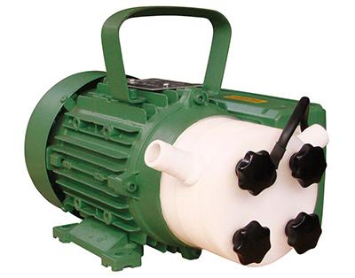 Impeller Pump ACOSTAR