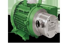 Impeller Pump COMBISTAR 2000