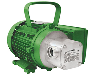 Impeller Pump UNISTAR 2000
