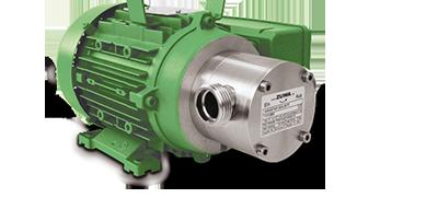 Impeller Pump NIROSTAR 2000