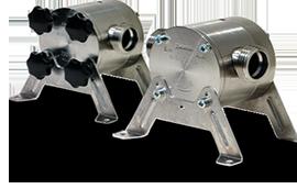 Impeller Pump NIROSTAR 2001
