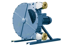 Tapflo Peristaltic Pumps