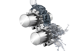 Gear Pumps and Systems