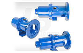 Close-Coupled Wobble Stator Pumps - APM Series